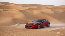 Ferrari FF - 01.03.2011