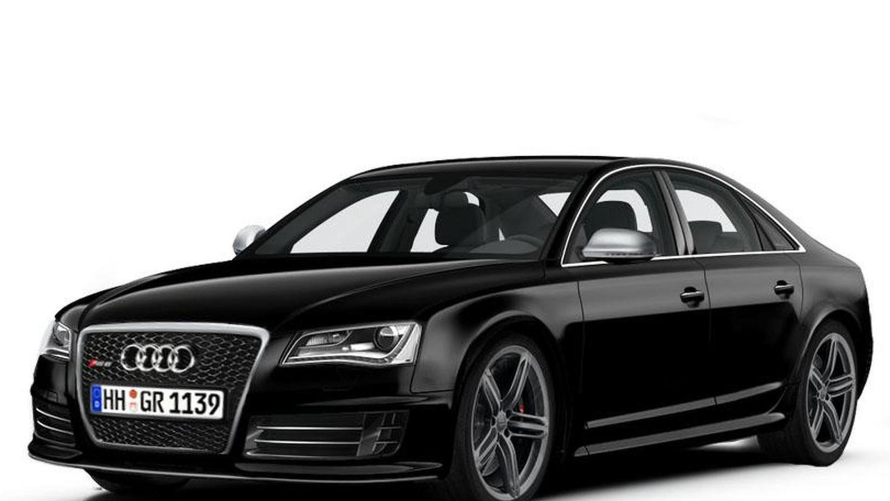 Audi Rules Out An Rs8 Report