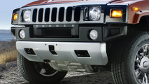 Interest Gains as GM Look to Offload Hummer