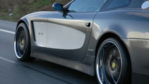 Ferrari 612 widebody by Imola Racing