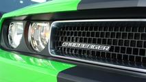 GeigerCars.de Dodge Challenger SRT8 at Essen 2008