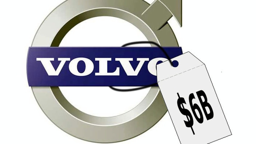 Renault Discuss Purchasing Volvo with Ford