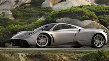 Pagani says Huayra will meet U.S. air bag regulations for deliveries by 2013