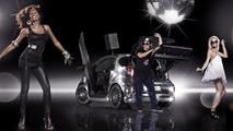 Toyota iQ Disco gets its groove on