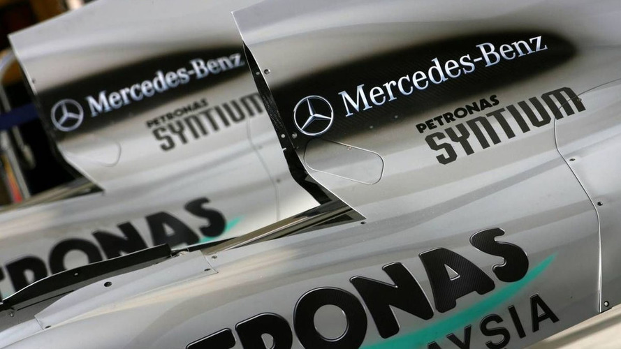 Merc developed engine amid 'freeze' - Newey