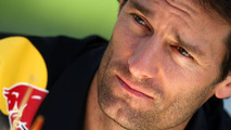 Red Bull admits 'desire' to keep Webber
