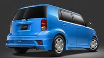 2011 Scion xB Release Series 8.0 debuts in LA