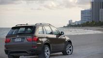 2011 BMW X5 faceleft  - 07.02.2010