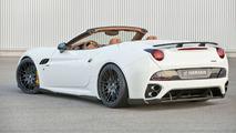 Hamann Ferrari California Tuning Programme Revealed