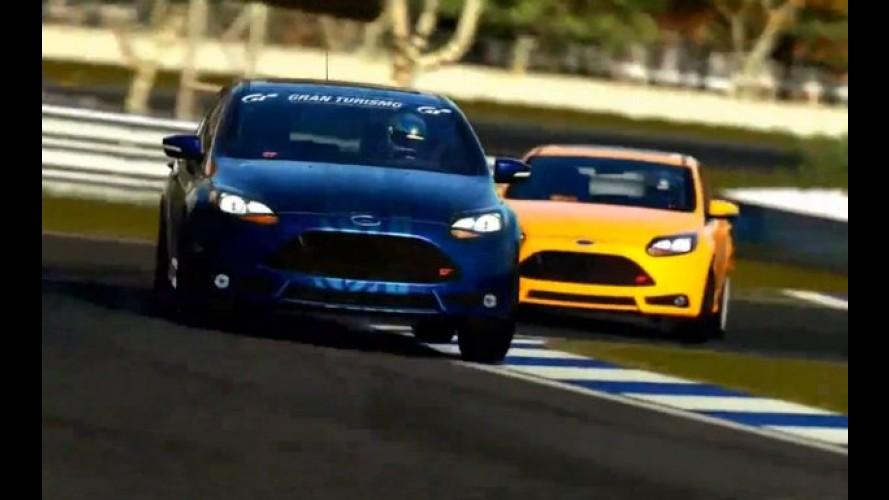 Vídeo: Sony confirma que Gran Turismo vai chegar às telas do cinema