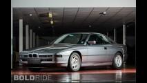 BMW 850i Coupe