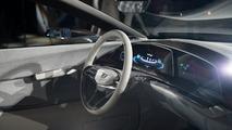 Cadillac Escala Concept: Live