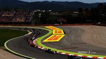 """European markets """"of critical importance"""" to F1's new owners"""
