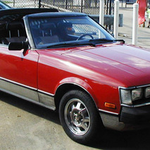 This 1980 Toyota TX22 is a Coachbuilt Rarity: Your Ride