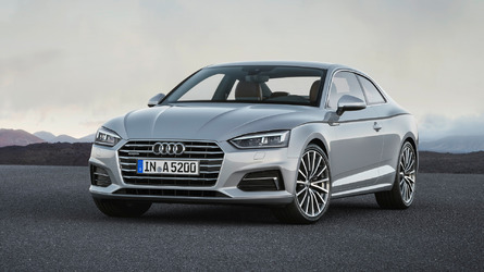 Fire Brings Audi A4, A5 Production To A Screeching Halt