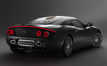 Spyker Cars Fulfills its Rebirth with $353,000 C8 Preliator
