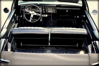 eBay Car of the Week: 1968 Chevrolet Chevelle SS