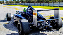 Formula 4 U.S. championship debut pushed back to July