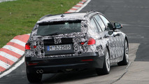 2012 BMW 3-Series Touring spy photo - 19.9.2011