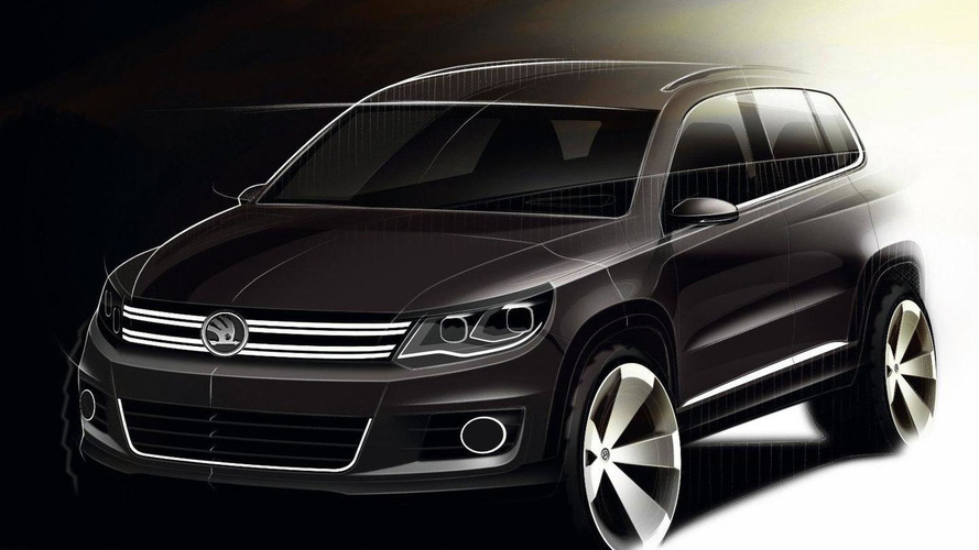 Skoda SUV confirmed for 2016 launch