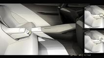 Peugeot HX1 Concept for Frankfurt, 29.08.2011