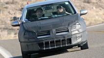 New VI Generation VW Golf 3-door Spy Photos