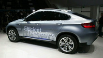 BMW Confirmed as UK's Cleanest Auto Maker