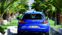 VW Scirocco Available to Order (UK)