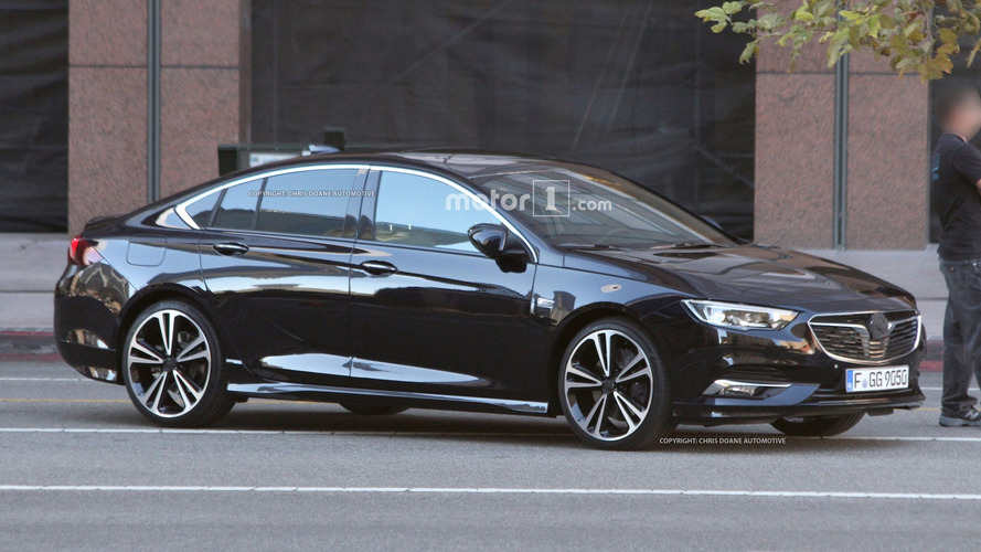 New Buick Regal Is Going to Be Drop-Dead Gorgeous