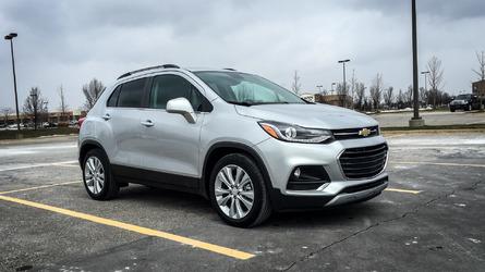 Chevrolet Tracker pode ser fabricado no Brasil?