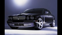 Jaguar Concept Eight