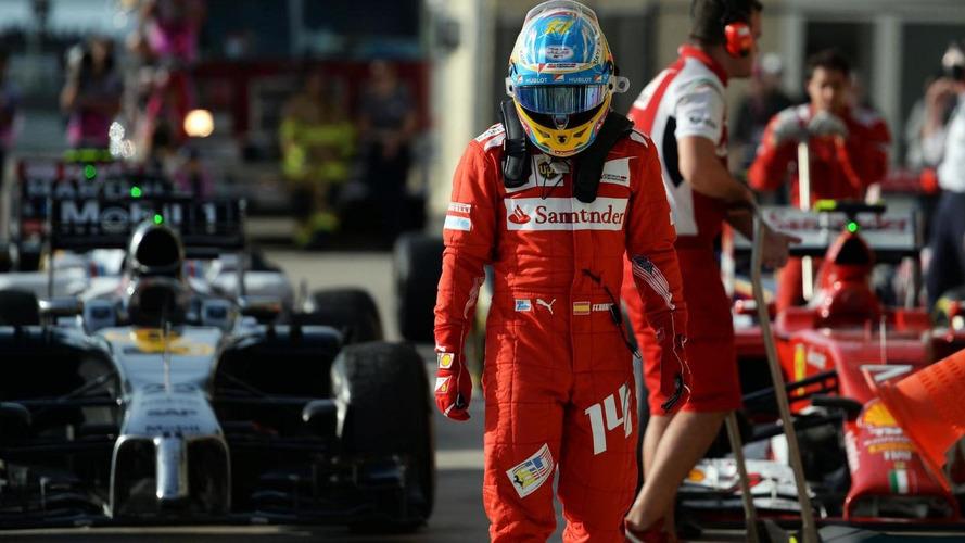 McLaren gives Alonso deadline for 2015 decision