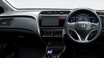 2015 Honda Grace hybrid introduced in Japan