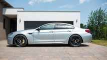 BMW M6 Gran Coupe by G-Power
