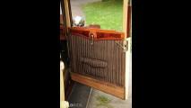 Bugatti Type 49 Saloon