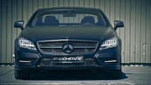 Mercedes CLS Edition Black by Kicherer packs a punch