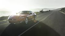 2012 Jaguar XK-R facelift 21.04.2011