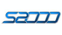 Ford Fiesta S2000 Logo