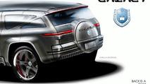 Gazal 1 DEsign Concept by King Saud University and Studiotorino 08.03.2010