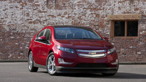GE to buy 25,000 EVs by 2015  - almost half from GM
