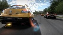 Megane Renault Sport - Need for Speed Shift screenshot