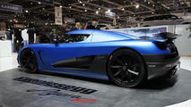 Koenigsegg launches certified pre-owned program