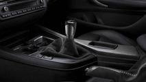 BMW 1 Series, BMW M Performance shift knob carbon fiber 17.02.2012