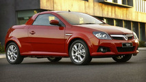 Holden Tigra Cabrio
