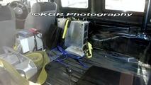 Jeep JT Pickup Test Mule Spy Photos