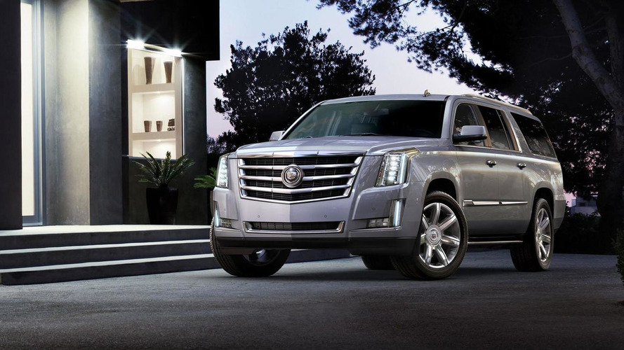Cadillac ATS Coupe & Escalade headed to Europe, will be shown in Geneva