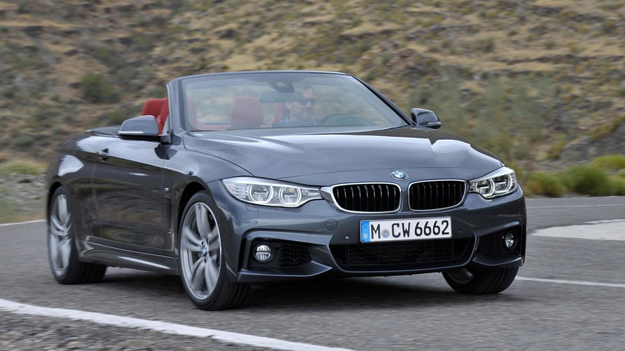 BMW adds new engines & xDrive variants for 2014