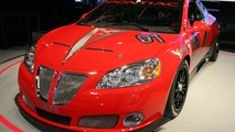 Pontiac GXP-R at NAIAS