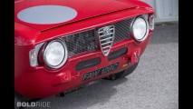 Alfa Romeo Giulia Sprint GTA Coupe