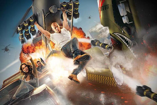 'Fast & Furious' Will Get Its Own Ride at Universal Orlando